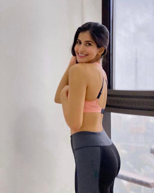 Sakshi Malik Hot Photos Actress Trend