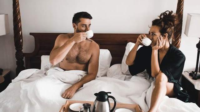 У шлюбі чи на одну ніч: учені розповіли, який секс подобається жінкам найбільше