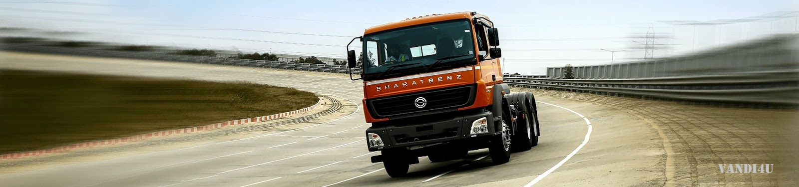 Daimler India Commercial Vehicles Crosses 25,000 Export Milestone | VANDI4U