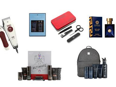 Boots Christmas Gift Guide - Gifts for Men