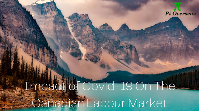 How does the Canadian Labour Market looks during this Pandemic?