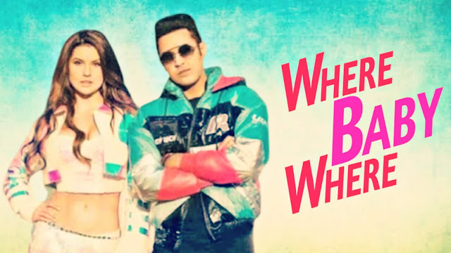Where Baby Where Lyrics by Gippy Grewal
