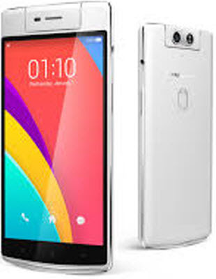 Oppo N3 Complete Specs and Features