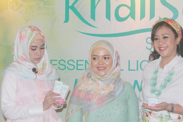 Khalisa Skin Care