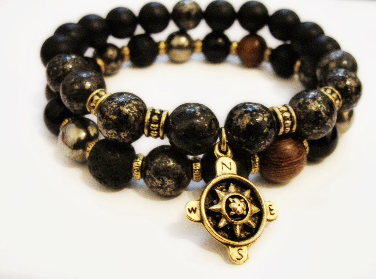 BOYBEADS- Custom Beaded Bracelets for Men New York, NY ...