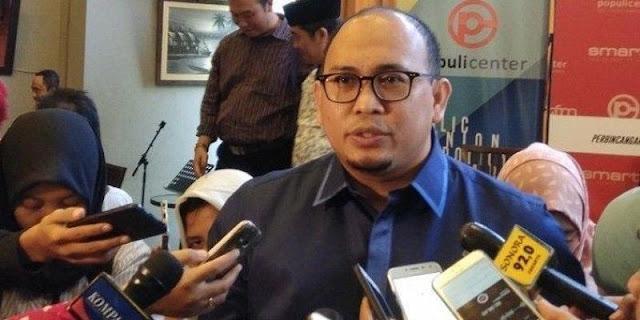 BPN Bakal Lapor Balik Penuding Prabowo Dalang Kerusuhan