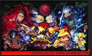 Naruto Senki Chronicle of War