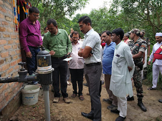 dm-inaugrate-small-instrument-for-water-saving