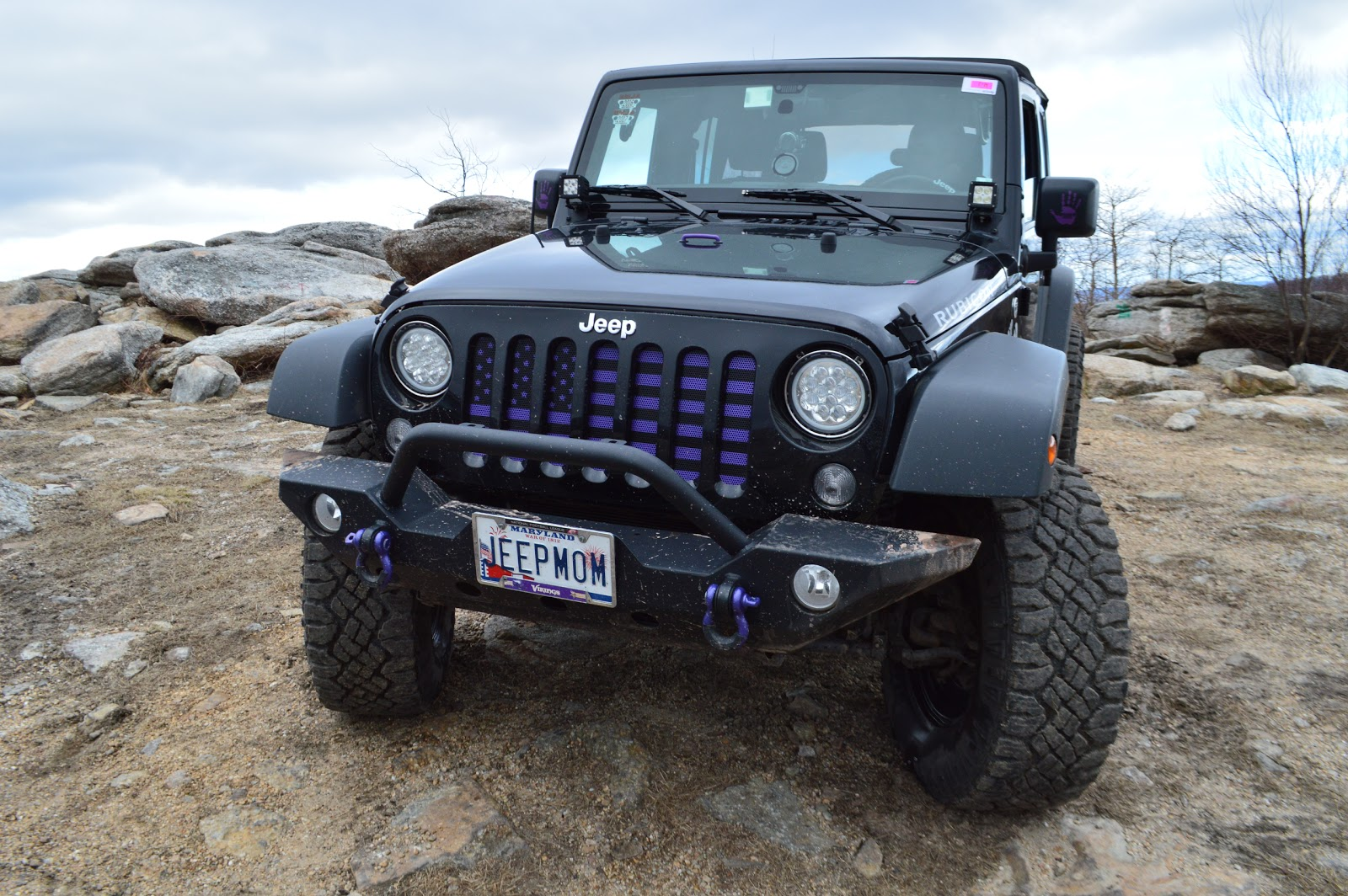 My Moab Adventure