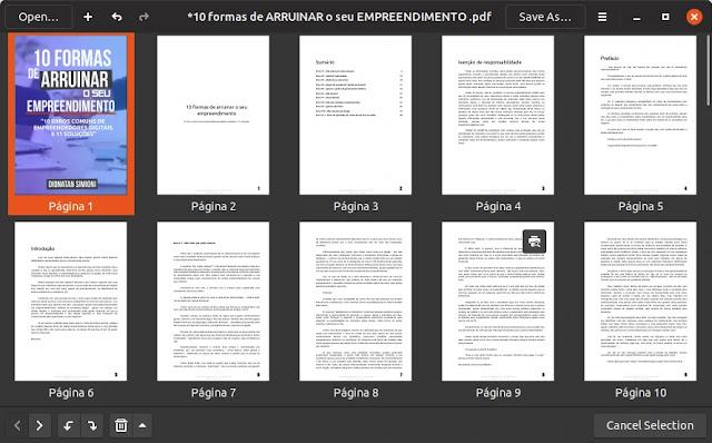 pdf-slicer-mod-editar-mover-trocar-excluir-adicionar-pagina-imagem-linux-flatpak-flathub-snapcraft-snap