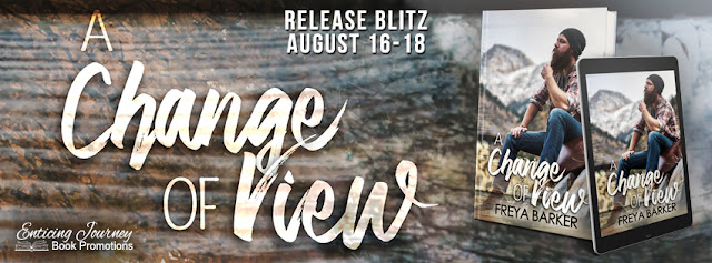 A Change of View by Freya Barker Release Review