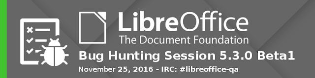 Lançada primeira versão Beta do LibreOffice 5.3