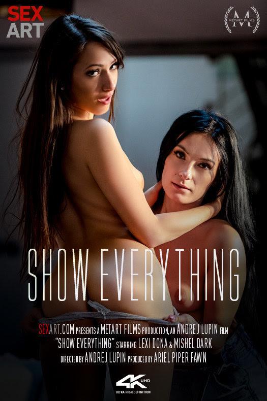 [Sex-Art] Mishel Dark, Lexi Dona - Show Everything sex-art 06070