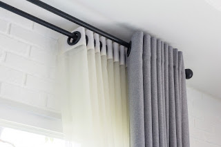 7 Great Advantages of Having Fire Retardant Curtains