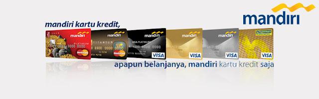 Pengalaman Apply Kartu Kredit Mandiri Yang Akhirnya Disetujui