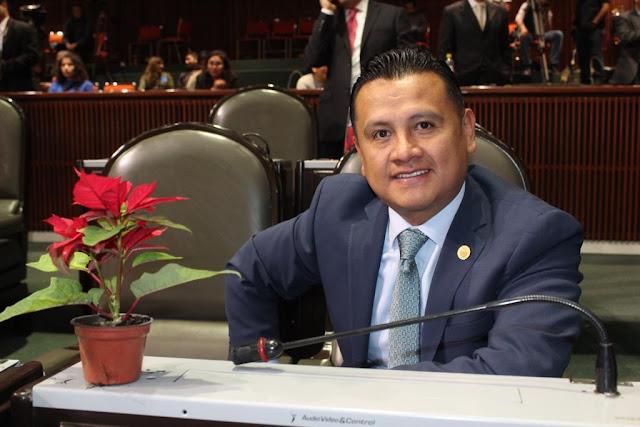 Ley de Amnistía, primer paso para la reconciliación nacional: Carlos Torres Piña