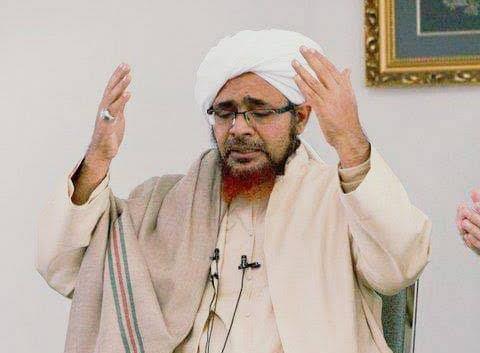 Poto Habib Rizieq Dan Habib Umar