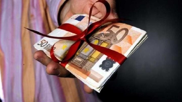 Δώρο Χριστουγέννων: Πόσα θα λάβουν όσοι τέθηκαν σε αναστολή εργασίας