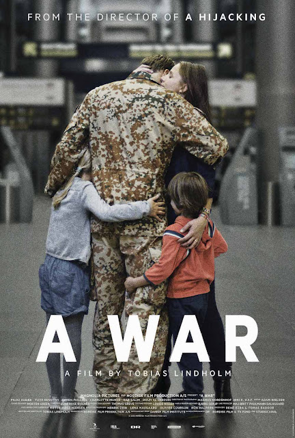 A War (2015) tainies online oipeirates