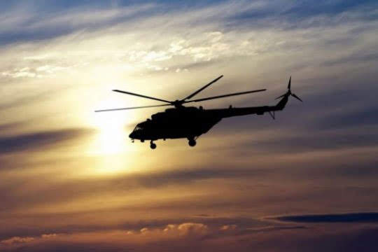 Azerbaiyán construye centro de servicio para helicópteros rusos