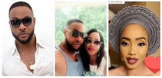 Actor Bolanle Ninolowo Reconciles With His Wife After Separation