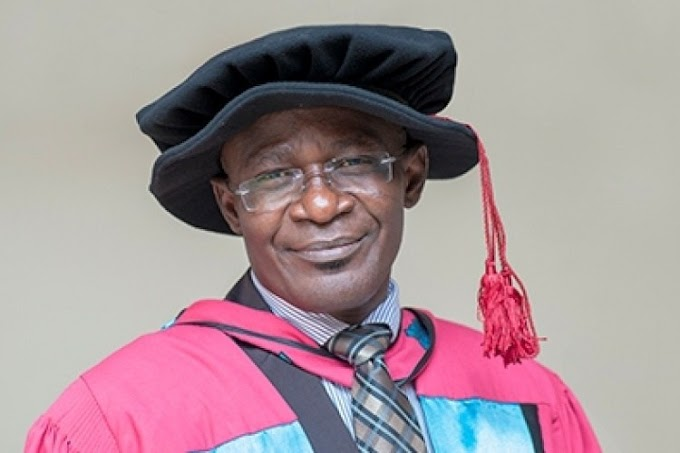 KNUST Governing Council to be reconstituted