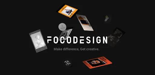 FocoDesign هي الأداة التي لا بد من امتلاكها ، والتي تحتوي على قوالب وميزات ضخمة لتتمكن من إنشاء قصة مذهلة وأيقونات غلاف ig ومنشورات Instagram وحتى شعار Instagram.