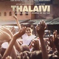 Thalaivi (2021) Hindi Full Movie Watch Online Movies