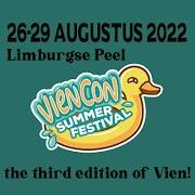 Viencon verplaatst naar 2022