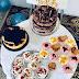 Birthday Cake Aariz dari Cake by Fash