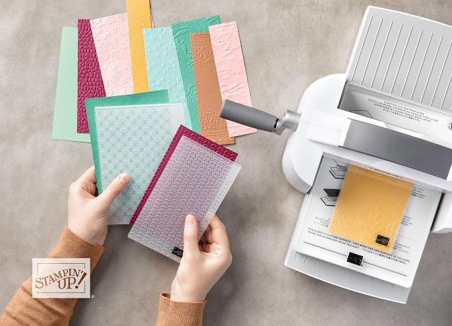 die cutting and embossing machines, stampin' cut & emboss, stampin' up!, dies, embossing folders, how to use the stampin' cut & emboss, nicole steele, the joyful stamper, independent stampin' up! demonstrator, pittsburgh pa