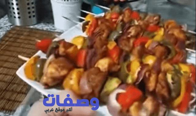 شيش طاووق مروة الشافعي