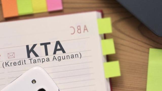 Syarat Mendapatkan Dana Pinjaman Cepat Jenis KTA