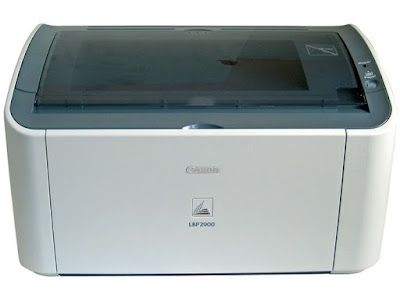 A robust printer alongside all the characteristic benefits Canon i-SENSYS LBP2900 Driver Downloads