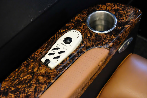 Huyndai Solati Limousine sx 2019 7
