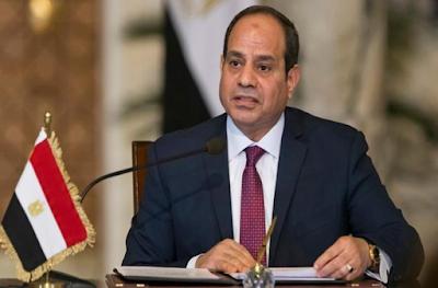 ص قررات الرئيس السيسى اليوم 22 مارس 2020)