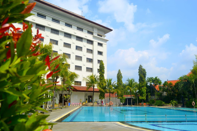 www.bluepackerid.com - The Sunan Hotel Solo