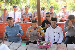 Kerajaan Lamajang Merupakan Kerajaan Islam Tertua di Indonesia Setelah Samudera Pasai