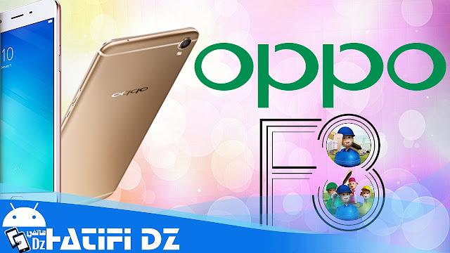 مواصفات  Oppo F3