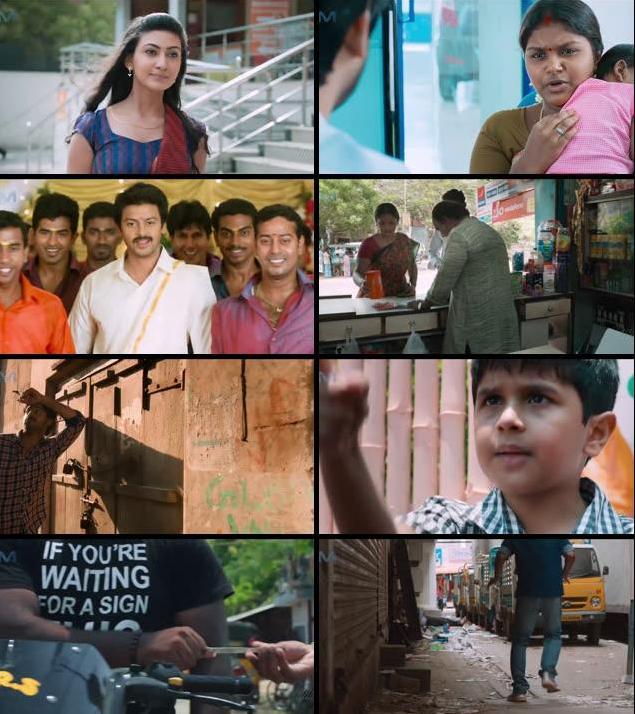 Om Shanti Om 2016 Hindi Dubbed 480p HDRip