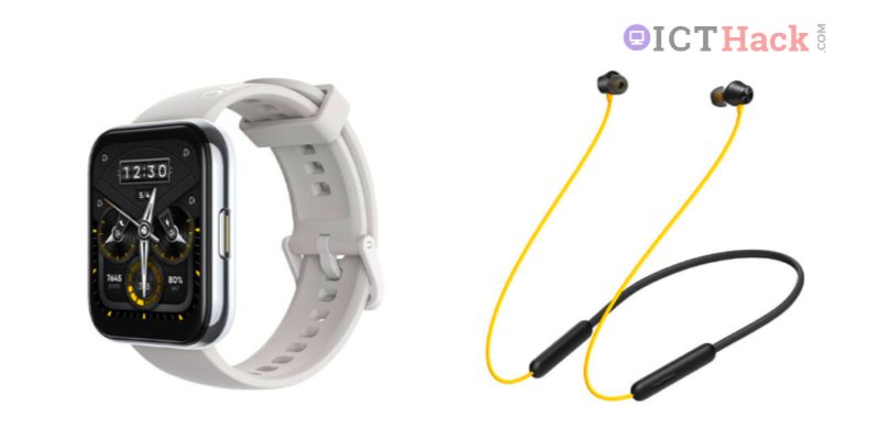 Realme Watch 2 Pro, Buds Wireless 2 Neo buds Q2 to launch See Specifications
