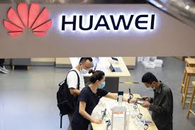Huawei suffers under Washington pressure