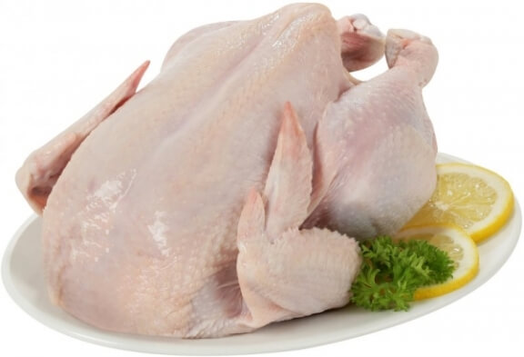 daging ayam untuk kencing manis