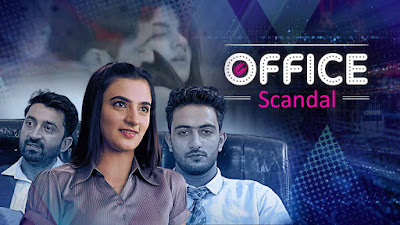 Office Scandal Web series Wiki