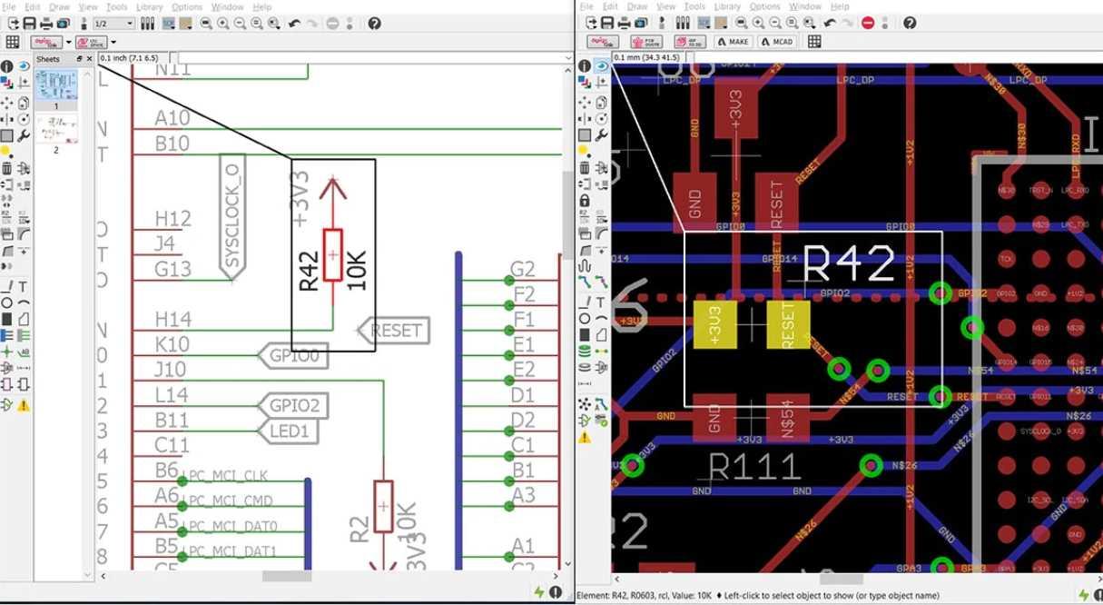 Autodesk EAGLE Premium 9.6.0