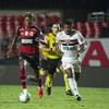 www.seuguara.com.br/Flamengo/São Paulo/Brasileirão 2020/
