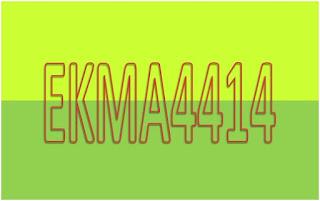 Kunci Jawaban Soal Latihan Mandiri Manajemen Stratejik EKMA4414