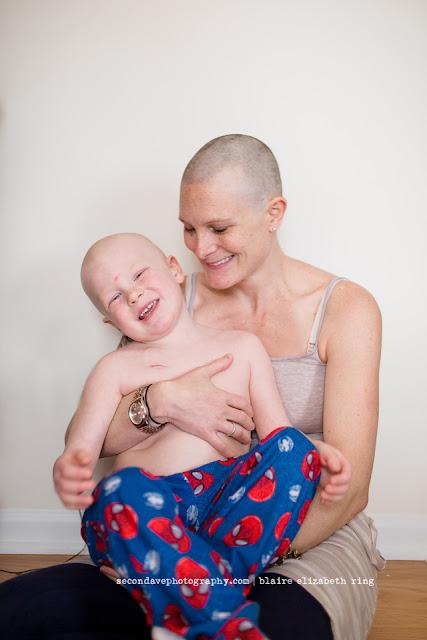 Camden's Crusade: Fighting Pediatic Cancer