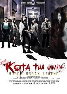 Kota Tua Jakarta (2014)