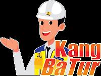 Lowongan Kerja Balai Bahan dan Struktur Bangunan Gedung Kota Bandung